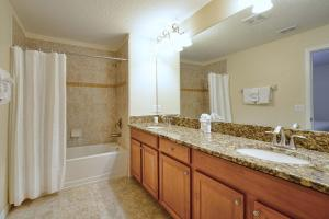 8967 Cat Palm Road Pool Home, Case vacanze  Kissimmee - big - 13