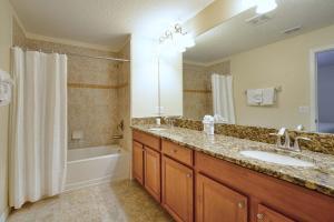 8967 Cat Palm Road Pool Home, Prázdninové domy  Kissimmee - big - 13
