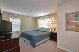 8967 Cat Palm Road Pool Home, Prázdninové domy  Kissimmee - big - 14