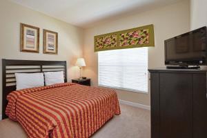 8967 Cat Palm Road Pool Home, Prázdninové domy  Kissimmee - big - 20