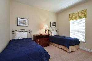 8967 Cat Palm Road Pool Home, Case vacanze  Kissimmee - big - 23