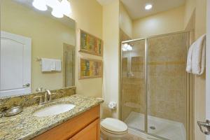 8954 California Palm Rd Pool Home, Дома для отпуска  Киссимми - big - 4