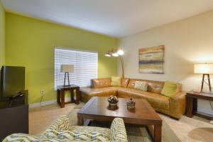 8954 California Palm Rd Pool Home, Дома для отпуска  Киссимми - big - 9
