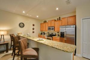 8954 California Palm Rd Pool Home, Дома для отпуска  Киссимми - big - 11