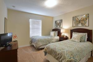 8954 California Palm Rd Pool Home, Дома для отпуска  Киссимми - big - 18