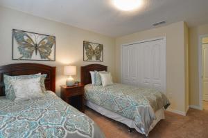 8954 California Palm Rd Pool Home, Дома для отпуска  Киссимми - big - 19