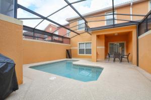 8954 California Palm Rd Pool Home, Дома для отпуска  Киссимми - big - 26