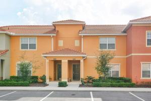 8954 California Palm Rd Pool Home, Дома для отпуска  Киссимми - big - 27