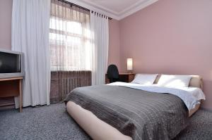 Minsk Point Apartment, Appartamenti  Minsk - big - 4