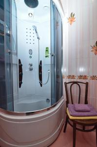 Minsk Point Apartment, Appartamenti  Minsk - big - 8