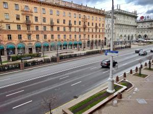 Minsk Point Apartment, Appartamenti  Minsk - big - 17