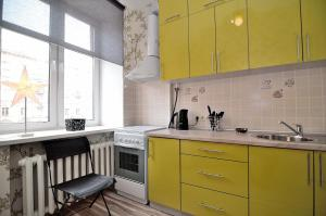Minsk Point Apartment, Appartamenti  Minsk - big - 9