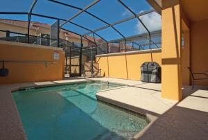 8968 Cat Palm Road Pool Home, Holiday homes  Kissimmee - big - 6