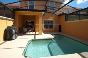 8968 Cat Palm Road Pool Home, Ferienhäuser  Kissimmee - big - 7