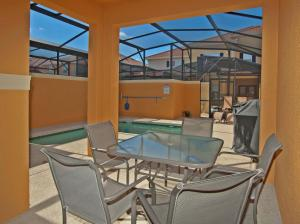 8968 Cat Palm Road Pool Home, Holiday homes  Kissimmee - big - 10