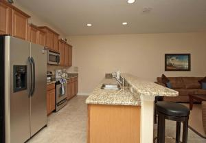 8968 Cat Palm Road Pool Home, Holiday homes  Kissimmee - big - 21