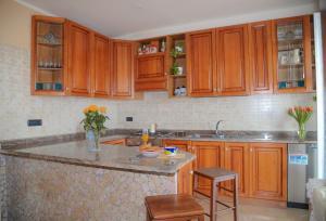 Casa Lucia, Ferienwohnungen  Ravello - big - 2