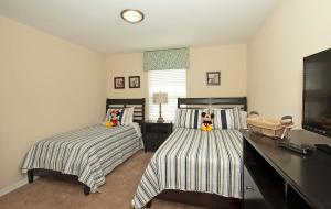 8940 Cuban Palm Road Pool Home, Holiday homes  Kissimmee - big - 2