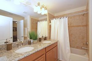 8940 Cuban Palm Road Pool Home, Ferienhäuser  Kissimmee - big - 5