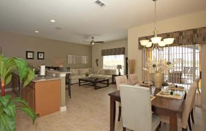 8940 Cuban Palm Road Pool Home, Case vacanze  Kissimmee - big - 7