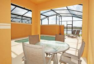 8940 Cuban Palm Road Pool Home, Case vacanze  Kissimmee - big - 11