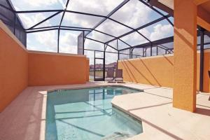 8940 Cuban Palm Road Pool Home, Ferienhäuser  Kissimmee - big - 12