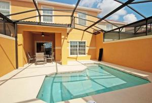 8940 Cuban Palm Road Pool Home, Ferienhäuser  Kissimmee - big - 13