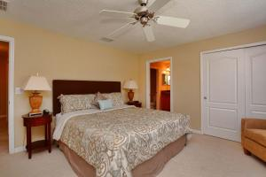 8976 Coco Palm Road Holiday Home, Dovolenkové domy  Kissimmee - big - 15