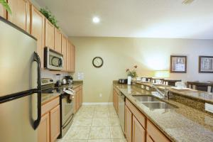 8979 Coco Palm Rd Pool Home, Case vacanze  Kissimmee - big - 11
