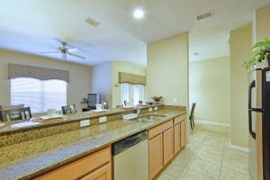 8979 Coco Palm Rd Pool Home, Case vacanze  Kissimmee - big - 12