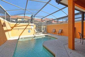 8979 Coco Palm Rd Pool Home, Nyaralók  Kissimmee - big - 23