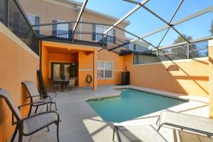 8979 Coco Palm Rd Pool Home, Nyaralók  Kissimmee - big - 24