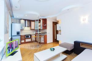 Апартаменты Минска