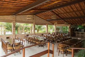 Pousada Rancho das Dunas, Lodges  Santo Amaro - big - 54