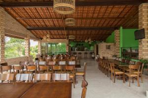 Pousada Rancho das Dunas, Lodges  Santo Amaro - big - 53