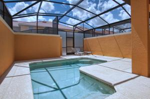 8952 California Palm Road Pool Home, Ferienhäuser  Kissimmee - big - 5