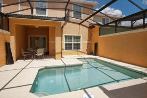 8952 California Palm Road Pool Home, Ferienhäuser  Kissimmee - big - 6