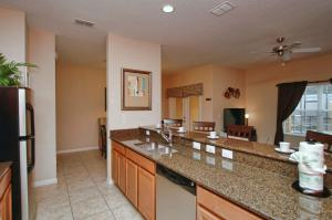 8954 Coco Palm Road Holiday Home, Dovolenkové domy  Kissimmee - big - 7
