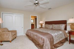 8954 Coco Palm Road Holiday Home, Dovolenkové domy  Kissimmee - big - 11