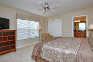 8954 Coco Palm Road Holiday Home, Dovolenkové domy  Kissimmee - big - 12