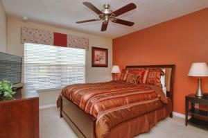 8954 Coco Palm Road Holiday Home, Dovolenkové domy  Kissimmee - big - 15