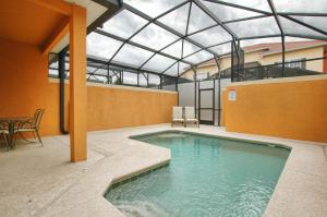 8954 Coco Palm Road Holiday Home, Dovolenkové domy  Kissimmee - big - 22