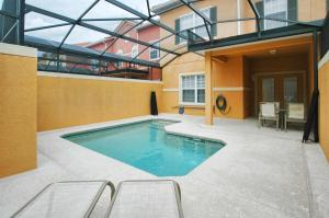8954 Coco Palm Road Holiday Home, Dovolenkové domy  Kissimmee - big - 23
