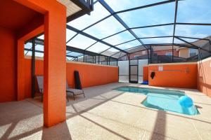 8958 California Palm Rd Pool Home, Nyaralók  Kissimmee - big - 3