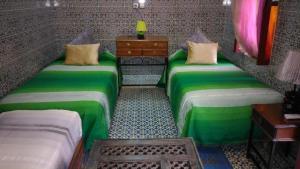 Ryad Bab Berdaine, Riads  Meknès - big - 28