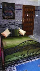 Ryad Bab Berdaine, Riads  Meknès - big - 27