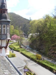 Gästehaus Viktoria, Locande  Bad Bertrich - big - 19