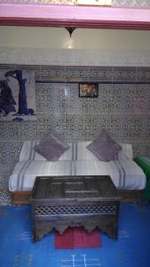 Ryad Bab Berdaine, Riads  Meknès - big - 167