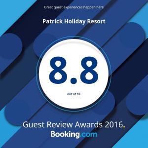 Негомбо - Patrick Holiday Resort