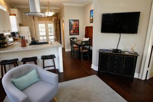 Jefferson Cottage, Ubytování v soukromí  Memphis - big - 15